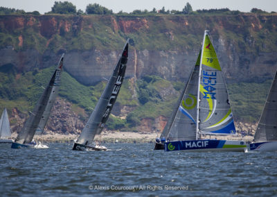 LE HAVRE ALLMER CUP 2018