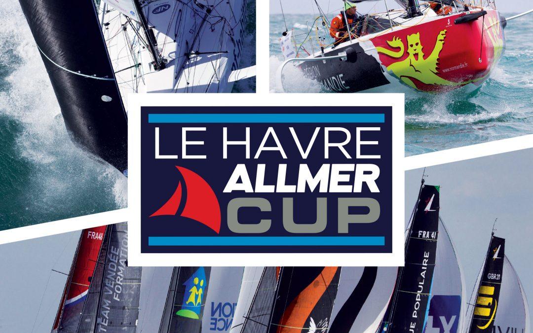 5éme édition Le Havre Allmer cup 2020